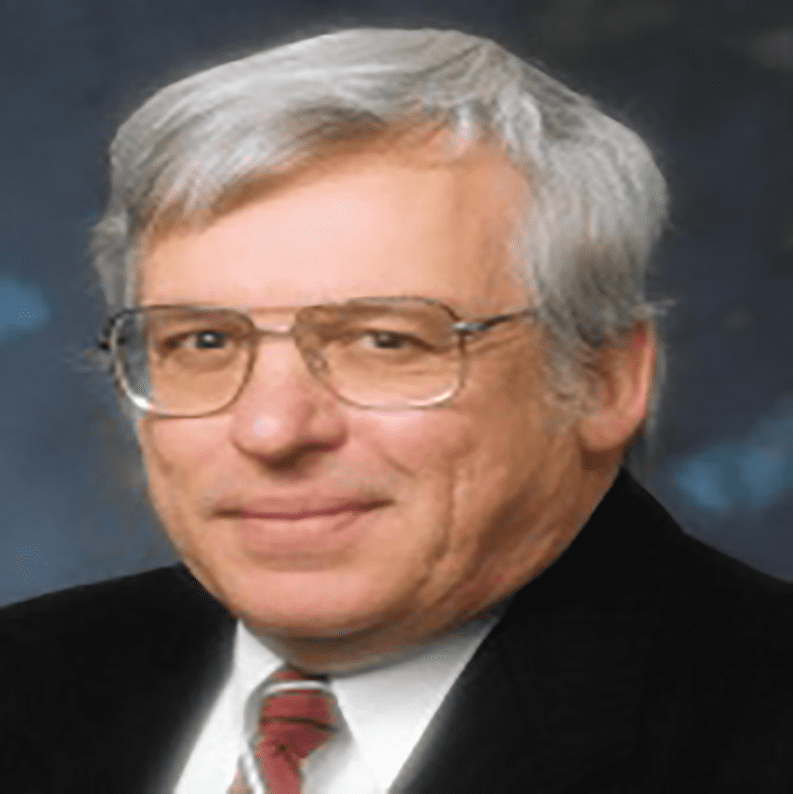 Richard G. Tomlinson