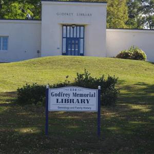 Godfrey Memorial Library